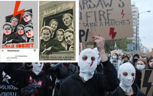strajk kobiet