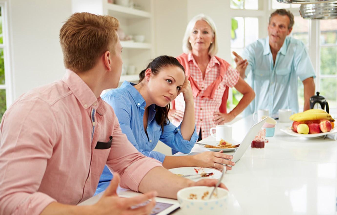 Toksyczna rodzina - jak rozpoznać