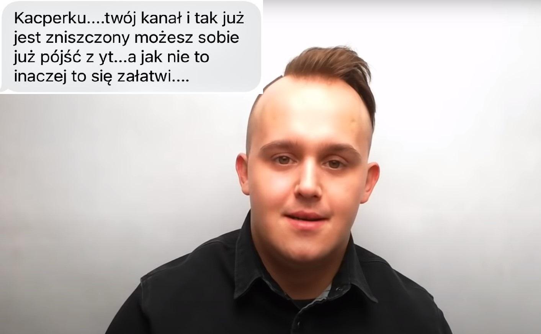 Kacper Linczewski