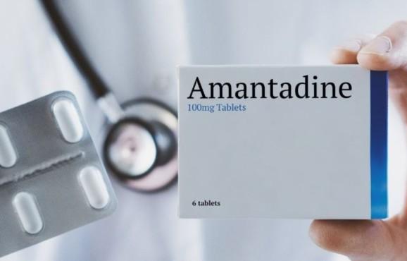 Amantadyna lekiem na COVID-19